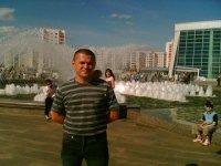 Вячеслав Стренадко, 9 августа , Новозыбков, id19906781