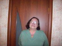 Татьяна Неустроева, 17 апреля 1949, Мурманск, id32327236