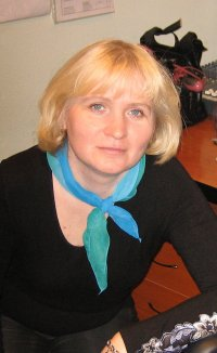 Светлана Иванова, 17 февраля , Колпино, id33561922