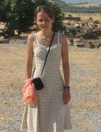 Мария Нарайан, 15 июля 1991, Киев, id33697346