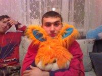 Владимир Егоян, 14 октября 1986, Армавир, id36472181