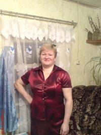 Света Машьянова, 14 декабря 1964, Вологда, id36552365