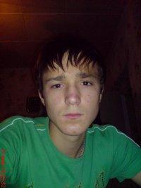 Максим Чернышов, 25 февраля 1994, Одесса, id78405096