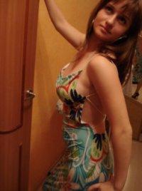 Лидия Белкина, 17 июня 1987, Москва, id97352037